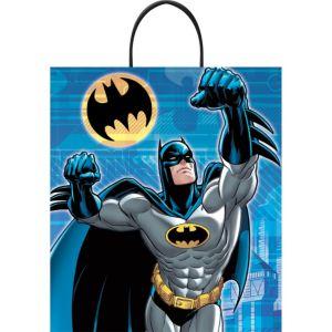 Batman Trick or Treat Bag