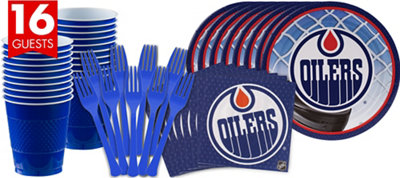 ... & NHL Teams - Boys Birthday - Birthday Party Supplies - Party City