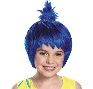 Child Joy Wig - Inside Out