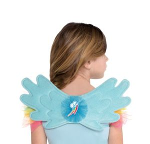 Child Rainbow Dash Wings - My Little Pony