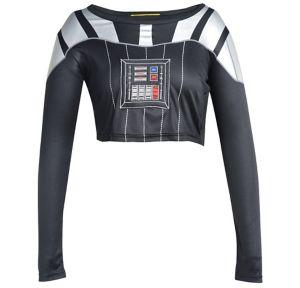 Darth Vader Crop Top - Star Wars