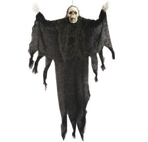 Hanging Black Grim Reaper