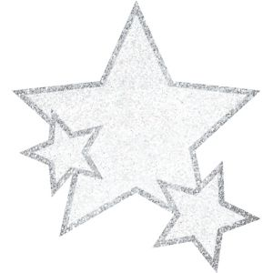 White Star Body Jewelry