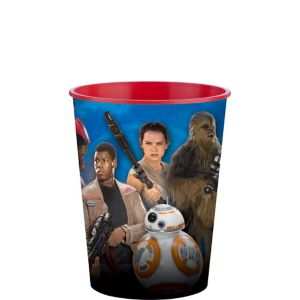 Star Wars 7 The Force Awakens Favor Cup