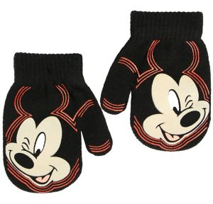 Child Mickey Mouse Mittens