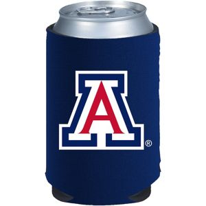 Arizona Wildcats Can Coozie