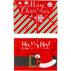 Gift Card Holders 4ct