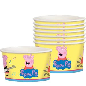 Peppa Pig Treat Cups 8ct