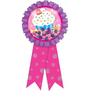 Candy Shoppe Award Ribbon