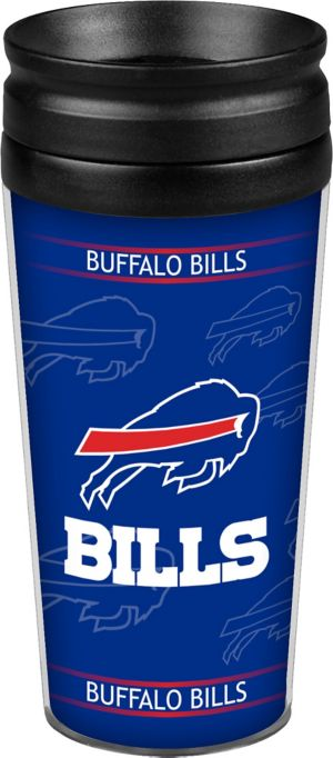 Buffalo Bills Travel Mug