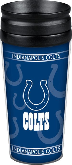 Indianapolis Colts Travel Mug
