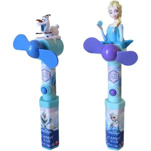 Frozen Character Fan 12ct