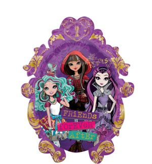 Ever After High Balloon - Giant
