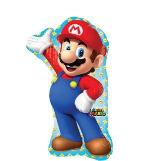 Super Mario Balloon - Giant