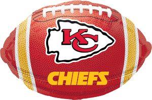Kansas City Chiefs Balloon - Football