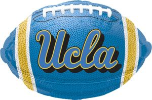 UCLA Bruins Balloon - Football