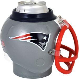FanMug New England Patriots Helmet Mug