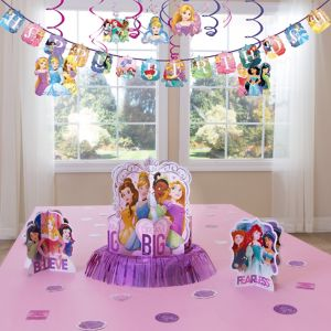 Disney Princess Decoration Kit
