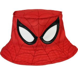Child Spider-Man Bucket Hat