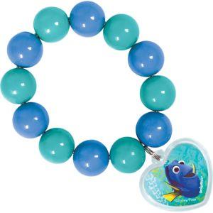 Finding Dory Bead Bracelet
