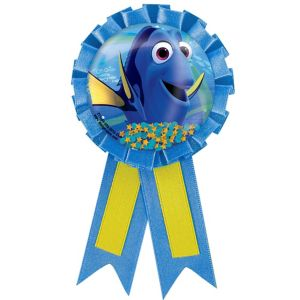 Finding Dory Award Ribbon
