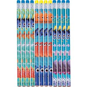Finding Dory Pencils 12ct