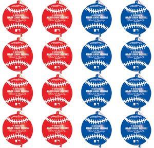 Rawlings Baseball Punch Balloons 16ct
