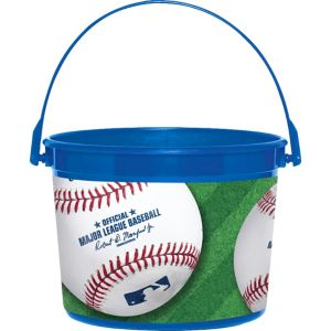 Rawlings Baseball Favor Container