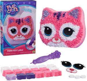 Cat Pillow Plush Craft Kit 369pc