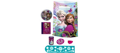 Frozen Basic Favor Kit