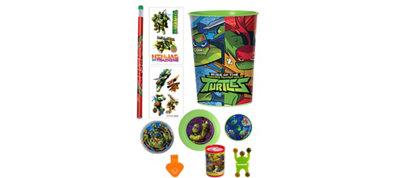 Teenage Mutant Ninja Turtles Super Favor Kit