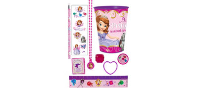 Sofia the First Super Favor Kit