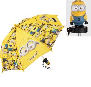 Child Minions Umbrella