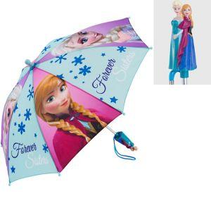 Child Frozen Umbrella