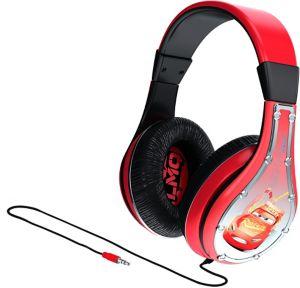 Cars Headphones