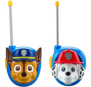 PAW Patrol Walkie Talkies 2ct