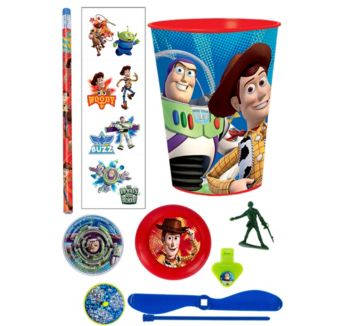 Toy Story Super Favor Kit for 8 Guests