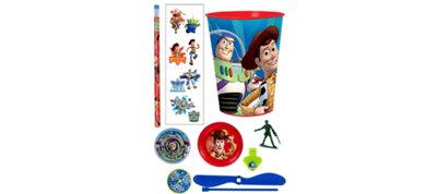 Toy Story Super Favor Kit