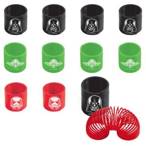 Star Wars Springs 48ct