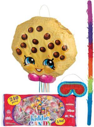 Kooky Cookie Pinata Kit - Shopkins