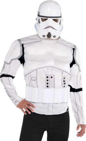 Stormtroopers Muscle Shirt