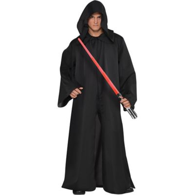 Black Sith Robe  d27fe8bb7