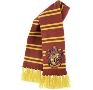 Gryffindor Scarf - Harry Potter