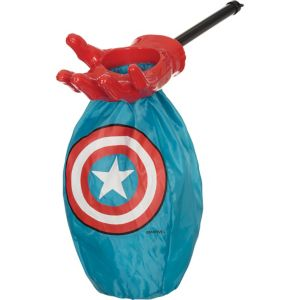 Captain America Trick-or-Treat Loot Scoop