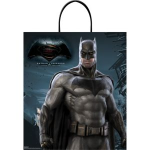 Batman vs. Superman: Dawn of Justice Trick-or-Treat Bag
