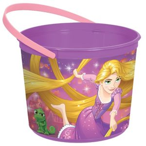 Rapunzel Favor Container