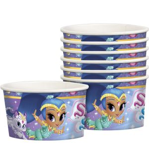 Shimmer and Shine Treat Cup