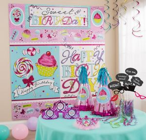 Pastel Photo Booth Kit