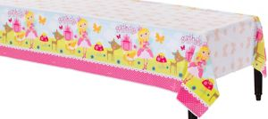 Woodland Fairy Table Cover