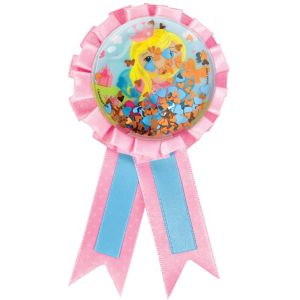 Woodland Fairy Award Ribbon